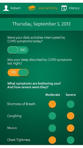 COPD Care