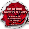 Flowers and Gifts Search logo