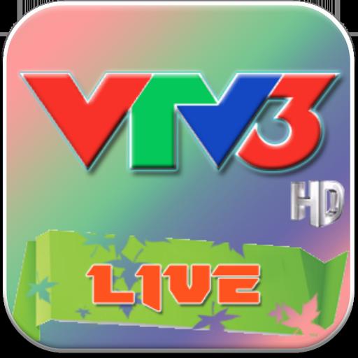 Vietnam VTV3 HD Live 新聞 App LOGO-APP試玩