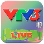 Vietnam VTV3 HD Live