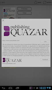 quazar casino