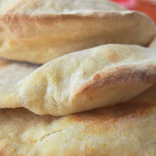 Pita Bread Dinner Recipes.
