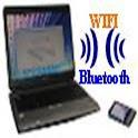 WIFIBluetooth Computer Control logo