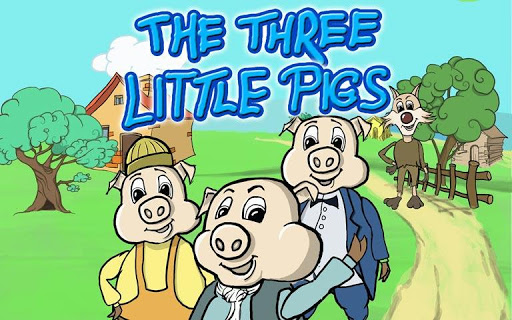 The Three Little Pigs Pro