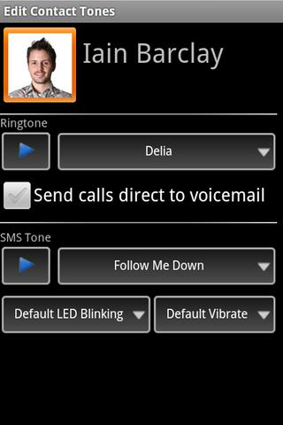 Ringo Pro: Text & Call Alerts - screenshot