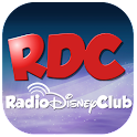 Rádio Disney Club icon