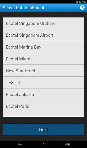 【免費生活App】Eco On Site Tablet-APP點子