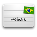 Portuguese Flashcards Free logo