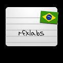 Portuguese Flashcards Free logo