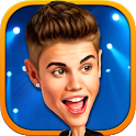 Flying Bieber - Just Believe icon