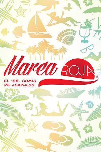 1er. comic de Acapulco MR 2