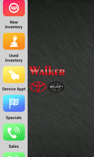 Walker Toyota Scion