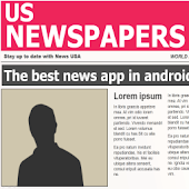 Download  US Newspapers  Apk