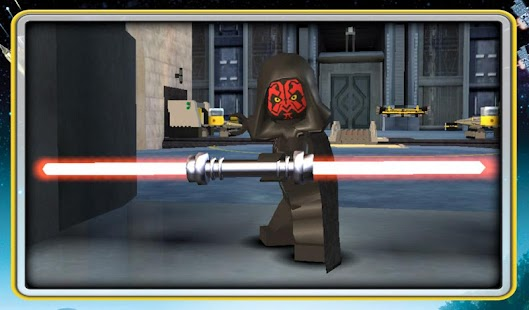 LEGO® Star Wars™:  TCS Screenshot