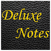 Deluxe Notes