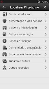 BringGo Brazil - screenshot thumbnail