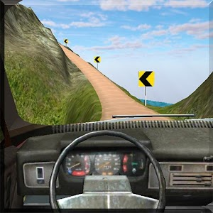 Speed Roads 3D for PC and MAC