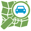 OSM Downloader icon
