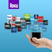 Roku Streaming Movies Music
