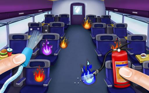 Fire Train! Babies Adventure 1.1 screenshots 13