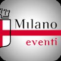 Eventi Milano icon