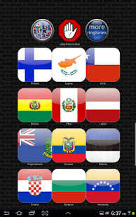World National Anthems - náhled