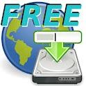 Offline Web Reader Free logo