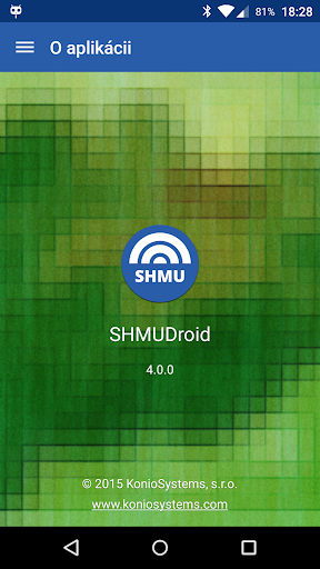SHMUDroid  screenshots 8