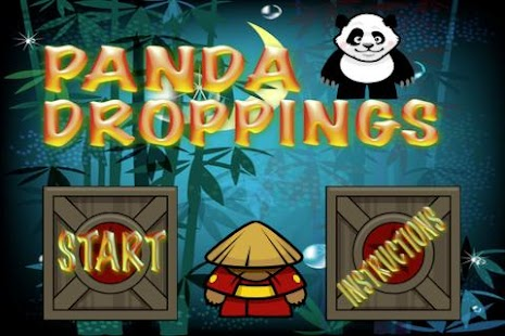 Panda Droppings- screenshot thumbnail