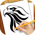 Game Learn to Draw Tattoo Tribal version 2015 APK