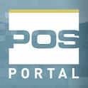 POS Portal Mobile App logo
