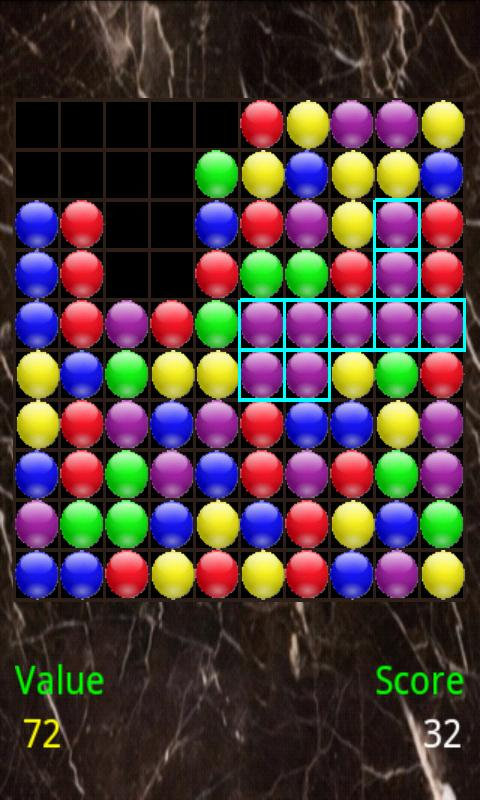 Colored Marbles For Games : Marbles classic android apps on google play