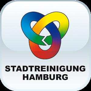 stadtreinigung hamburg android apps on google play. Black Bedroom Furniture Sets. Home Design Ideas