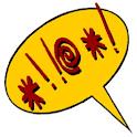 GADI (Insultator!) logo