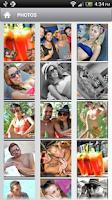 Screenshot of Copla Beach Bar