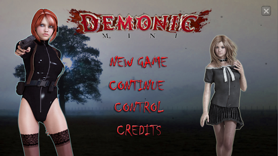 DEMONIC Mini - screenshot thumbnail