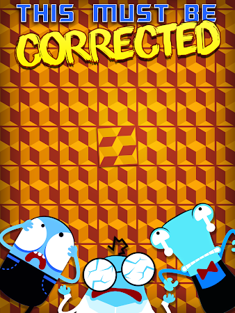 The Perfectionist - Crazy Game 1.0.1 screenshot 100365