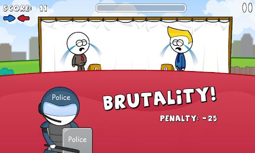 VoteSlap - screenshot thumbnail
