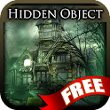 Hidden Object - Haunted Places icon