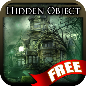 Hidden Object – Haunted Places for PC and MAC