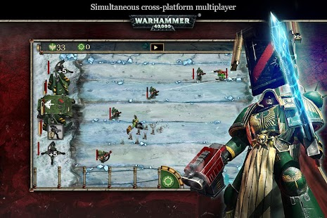 WH40k: Storm of Vengeance Screenshot 12