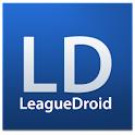 LeagueDroid League of Legends logo