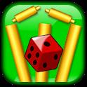 Dice Cricket icon