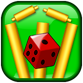 Dice Cricket