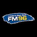 FM96 icon