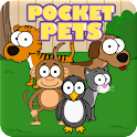 Pocket Pets logo