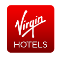 Virgin Hotels icon