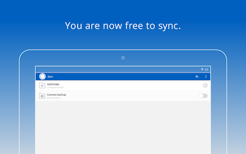 Sync Screenshot 12