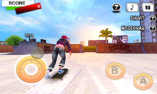 Skater Fun