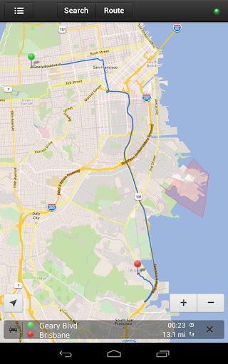 ForeverMap 2 - Offline Maps